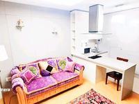 1-комнатная квартира, 45 м², 15 этаж посуточно