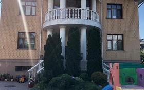 8-комнатный дом помесячно, 450 м², 10 сот., мкр Баганашыл, Алмалы Бак — Сыргабекова за 1.2 млн 〒 в Алматы, Бостандыкский р-н