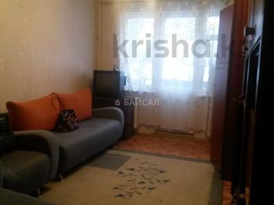3-комнатная квартира, 58 м², 4/5 этаж, проспект Абая — Ауэзова за 18 млн 〒 в Алматы, Бостандыкский р-н