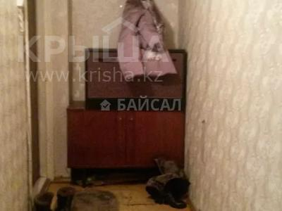3-комнатная квартира, 58 м², 4/5 этаж, проспект Абая — Ауэзова за 18 млн 〒 в Алматы, Бостандыкский р-н — фото 3