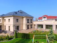 7-комнатный дом, 1000 м², 24 сот., Дулати за 820 млн 〒 в Алматы, Бостандыкский р-н