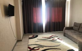 1-комнатная квартира, 45 м², 5/6 этаж посуточно, Воровского 40В — Канай Би за 7 000 〒 в Кокшетау