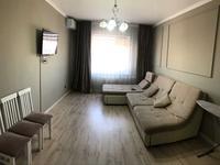 1-комнатная квартира, 50 м², 4/7 этаж посуточно, 6 Мкрн 4а за 15 000 〒 в Талдыкоргане