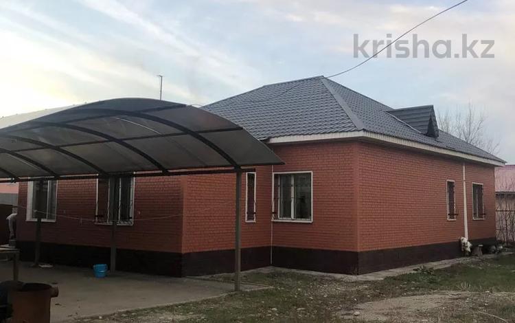 5-комнатный дом, 150 м², 15 сот., Юго Восточный мик — 77 за 45 млн 〒 в Талдыкоргане