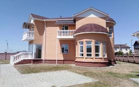 5-комнатный дом, 326 м², 12 сот., Жамбыла Жабаева 23 за 100 млн 〒 в Косшы