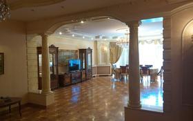 4-комнатная квартира, 250 м², 6/7 этаж помесячно, Достык 132 — Сатпаева за 1 млн 〒 в Алматы, Медеуский р-н