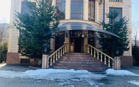 23-комнатный дом помесячно, 970 м², 10 сот., Жарокова — Ходжанова за 2.2 млн 〒 в Алматы, Бостандыкский р-н