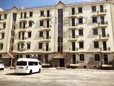 2-комнатная квартира, 63 м², 3/5 этаж, Пр. Абулхаир хана 66 — Нурсая за 24 млн 〒 в Атырау — фото 5