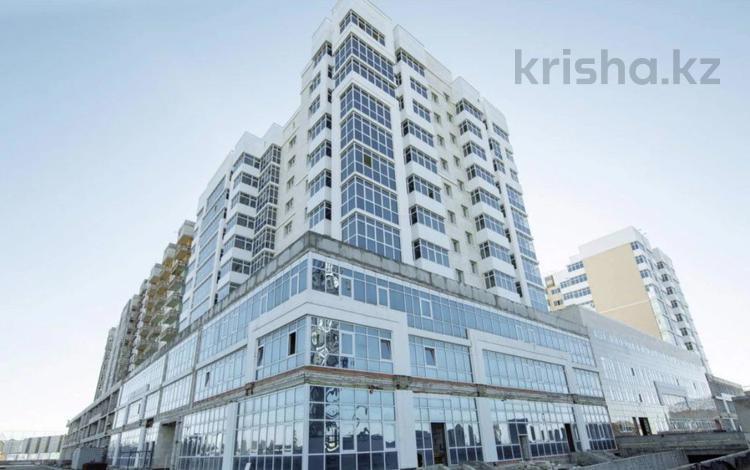 3-комнатная квартира, 115 м², Туран 56 за ~ 38.8 млн 〒 в Нур-Султане (Астане), Есильский р-н
