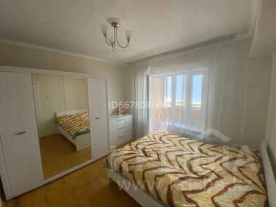 2-комнатная квартира, 51.7 м², 5/5 этаж, Желтоксан — Абая за ~ 32.7 млн 〒 в Алматы, Алмалинский р-н