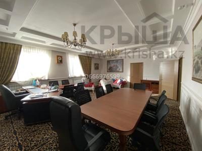 17-комнатный дом на длительный срок, 950 м², 15 сот., Сырымбет за 3 млн 〒 в Нур-Султане (Астане), Алматы р-н