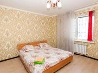 3-комнатная квартира, 120 м², 3/10 этаж посуточно