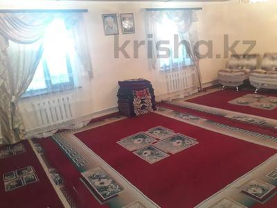 4-комнатный дом, 140 м², 10 сот., Абдрахманова 49 за 17.5 млн 〒 в