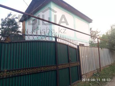 Дача с участком в 6 сот., Радуга 209 за 12.5 млн 〒 в Алматы