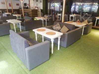 Ресторан,кафе,кофейня,lounge bar за 1.7 млн 〒 в Алматы, Алмалинский р-н — фото 4