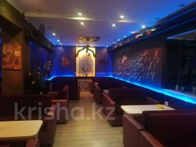 Ресторан,кафе,кофейня,lounge bar за 1.7 млн 〒 в Алматы, Алмалинский р-н — фото 24