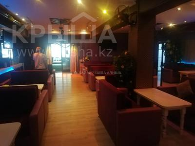 Ресторан,кафе,кофейня,lounge bar за 1.7 млн 〒 в Алматы, Алмалинский р-н — фото 11