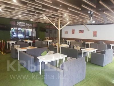 Ресторан,кафе,кофейня,lounge bar за 1.7 млн 〒 в Алматы, Алмалинский р-н — фото 34