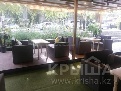 Ресторан,кафе,кофейня,lounge bar за 1.7 млн 〒 в Алматы, Алмалинский р-н — фото 10