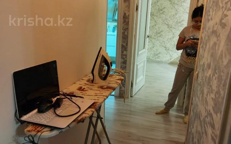 2-комнатная квартира, 55 м², 2/12 этаж, Тажибаевой за 37 млн 〒 в Алматы, Бостандыкский р-н