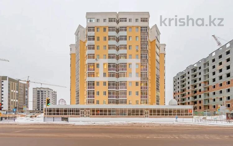 2-комнатная квартира, 55.1 м², 8/9 этаж, Е за 17.3 млн 〒 в Нур-Султане (Астана), Есиль р-н
