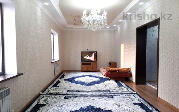 6-комнатный дом, 264.9 м², 6 сот., Казыбек би за 50 млн 〒 в Бесагаш (Дзержинское)