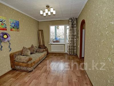 3-комнатная квартира, 57.6 м², 2/2 этаж, Северное Кольцо за 16.5 млн 〒 в Алматы, Жетысуский р-н