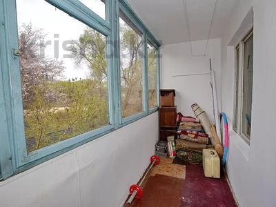3-комнатная квартира, 57.6 м², 2/2 этаж, Северное Кольцо за 16.5 млн 〒 в Алматы, Жетысуский р-н — фото 8