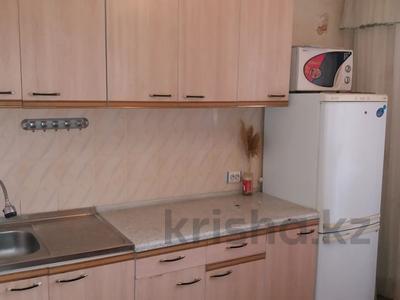 1-комнатная квартира, 32 м² помесячно, 1 мкр за 55 000 〒 в Капчагае — фото 3