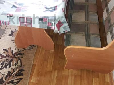 1-комнатная квартира, 32 м² помесячно, 1 мкр за 55 000 〒 в Капчагае — фото 4