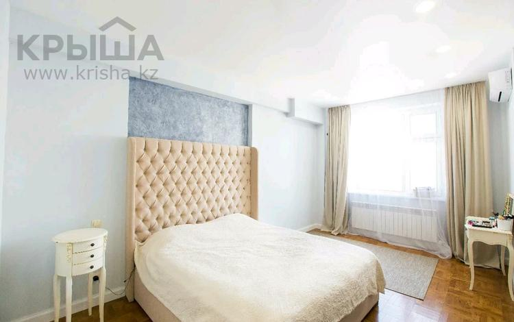 3-комнатная квартира, 120 м², 8/12 этаж посуточно, Бектурова 3 — Сыганак - туран за 25 000 〒 в Нур-Султане (Астана), Есиль р-н