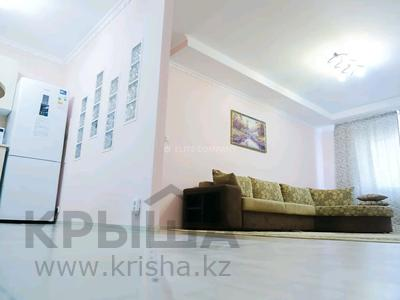 2-комнатная квартира, 80 м², 5/12 этаж посуточно, 15-й мкр 69 за 12 000 〒 в Актау, 15-й мкр