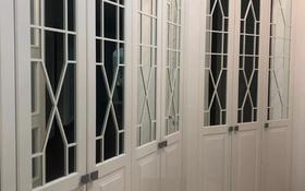 5-комнатная квартира, 203 м², 17 этаж помесячно, Байтурсынова 9 за 1.7 млн 〒 в Нур-Султане (Астане), Алматы р-н