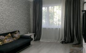 2-комнатная квартира, 50 м², 1/5 этаж помесячно, Абайский р-н за 110 000 〒 в Шымкенте, Абайский р-н