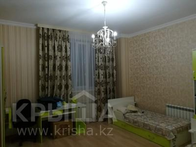 3-комнатная квартира, 125 м², 5/10 этаж помесячно, Байтурсынова 17 за 190 000 〒 в Нур-Султане (Астана) — фото 5