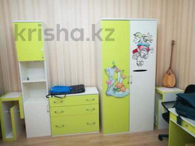 3-комнатная квартира, 125 м², 5/10 этаж помесячно, Байтурсынова 17 за 190 000 〒 в Нур-Султане (Астана) — фото 8