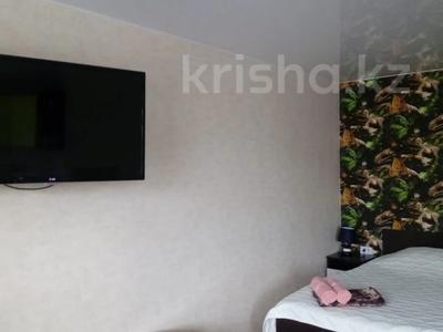 1-комнатная квартира, 32 м², 2/5 этаж посуточно, Протозанова 31 за 6 000 〒 в Усть-Каменогорске