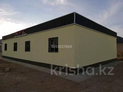 Здание, площадью 200 м², Қызылтөбе-2 ауылы 377/3 за 5.7 млн 〒 в Кызылтобе — фото 3