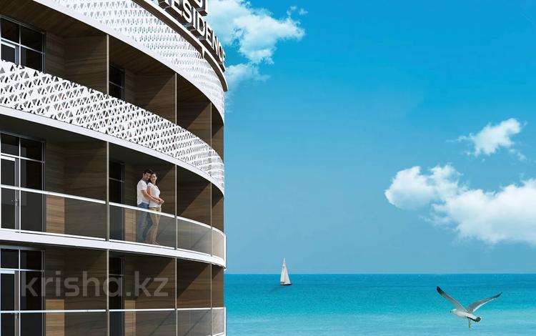 3-комнатная квартира, 122 м², Реджеб Нижарадзе 17 за ~ 35.9 млн 〒 в Батуми