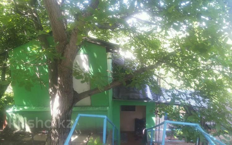 2-комнатный дом, 88 м², 8 сот., мкр Каменское плато за 25 млн 〒 в Алматы, Медеуский р-н