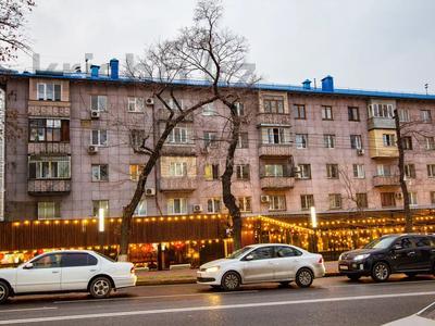 1-комнатная квартира, 35 м², 2/5 этаж посуточно, Абылай хана 147 — Курмангазы за 10 000 〒 в Алматы, Алмалинский р-н