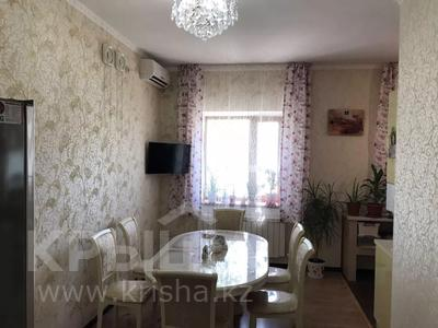 4-комнатная квартира, 131 м², 2/2 этаж помесячно, ул. Хакимова 1 за 300 000 〒 в Атырау — фото 7