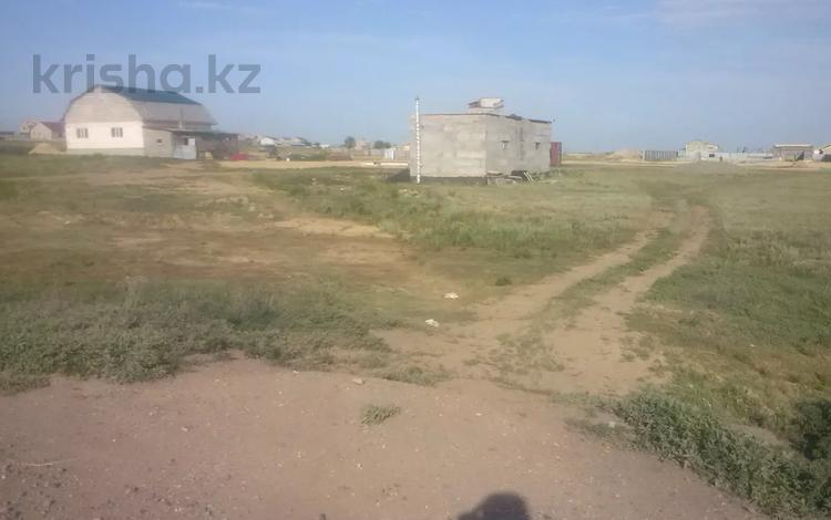 Участок 10 соток, Назиры Турекуловой 131 за 3.5 млн 〒 в Караганде, Казыбек би р-н