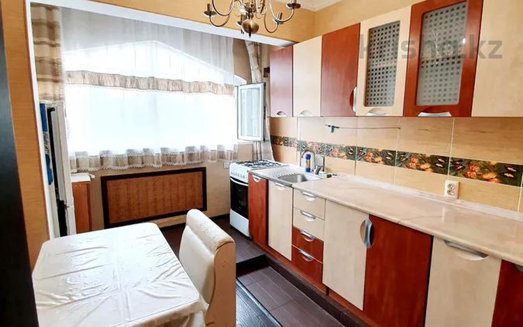 2-комнатная квартира, 61 м², 5/9 этаж, Достык — Омарова бывшая Клочкова за 30 млн 〒 в Алматы, Медеуский р-н