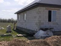 4-комнатный дом, 120 м², 6 сот., Шоссе Уральск-Желаево за 13 млн 〒