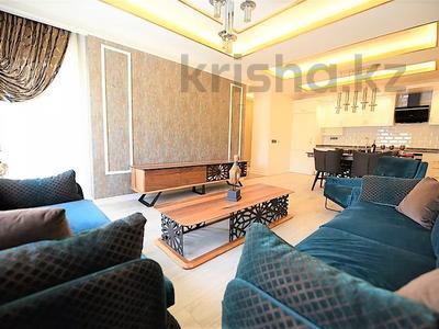 3-комнатная квартира, 101 м², 1 этаж, Alanya 1 за 95.8 млн 〒 в  — фото 14