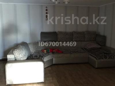 4-комнатный дом, 100 м², 6 сот., Родниковская 38 за 18 млн 〒 в Актобе, жилой массив Кирпичный