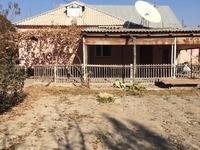4-комнатный дом, 70 м², 8 сот., Узбекский переулок за 18 млн 〒 в Таразе