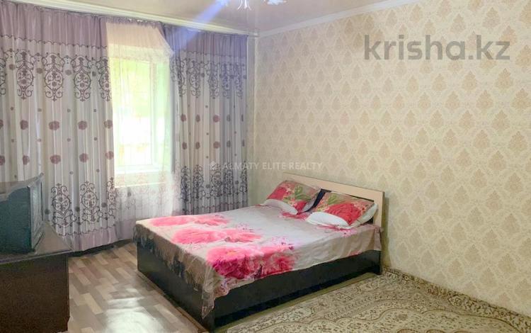 1-комнатная квартира, 41 м², 1/9 этаж, Туркебаева 63 — Толе Би за 14.6 млн 〒 в Алматы, Алмалинский р-н