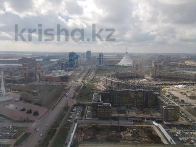 2-комнатная квартира, 72 м², 33/36 этаж посуточно, Достык 5 — Сауран за 12 500 〒 в Нур-Султане (Астана), Есиль р-н — фото 8